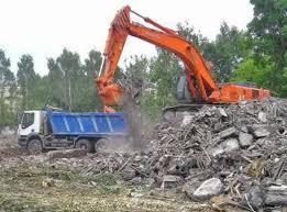 Заказать Вывоз бытового мусора Черниговская область