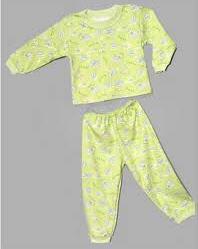 Заказать Пошив трикотажных пижам детских