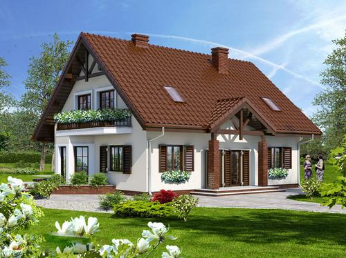 Заказать Строительство коттеджей по индивидуальным проектам Бердянск, Запорожье, цена
