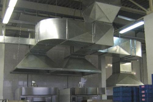 Заказать Монтаж и наладка систем вентиляции Бердянск, Запорожье, цена