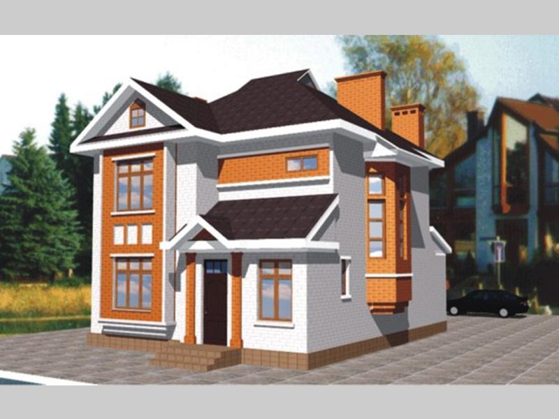 Заказать Типовое проектирование зданий