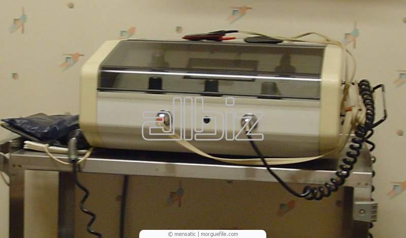 Заказать Обслуживание электрического медицинского оборудования