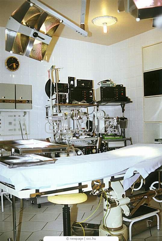 Заказать Техническое обслуживание медицинского оборудования
