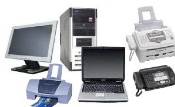 Заказать Техническое обследование электронной вычислительной техники