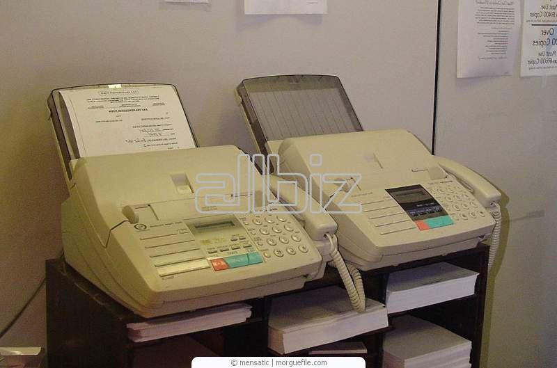 Заказать Комплексное техническое обслуживание офисного оборудования