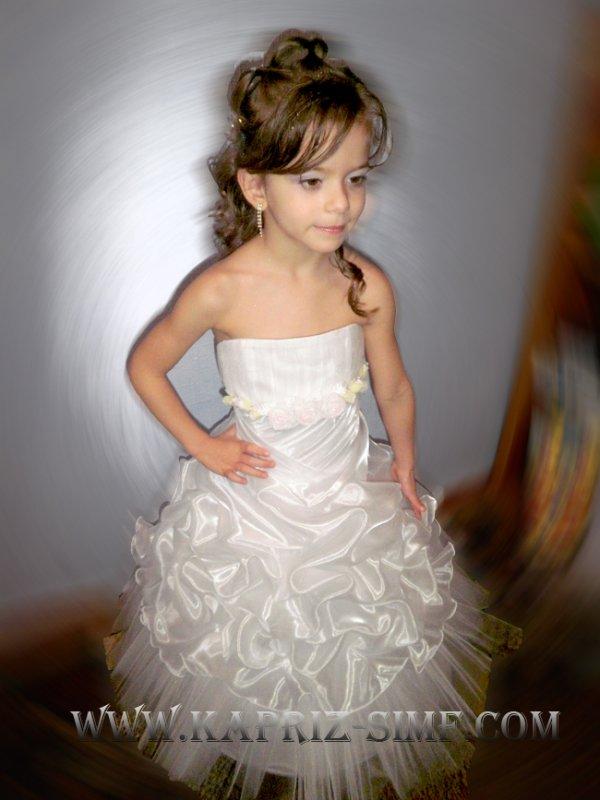 Прокат детских праздничных платьев