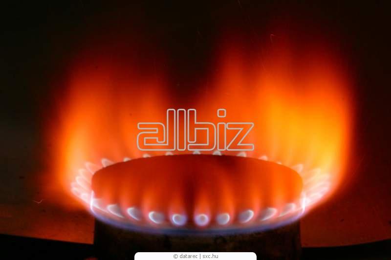 Установка газового оборудования, Украина