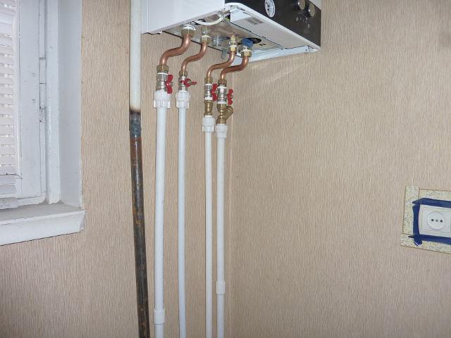 Установка электрических систем отопления , Украина