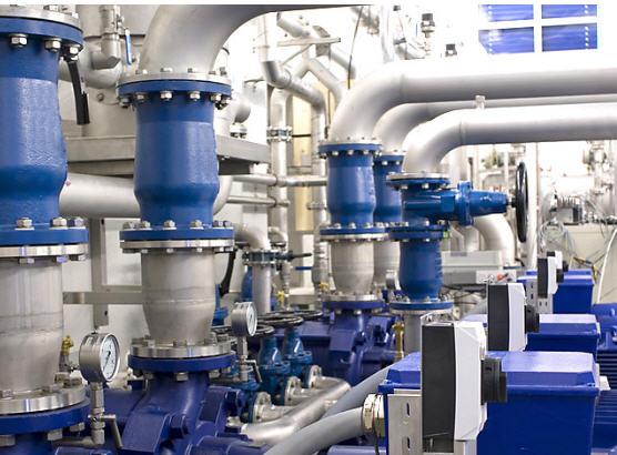 Заказать Монтаж систем водоснабжения и канализации