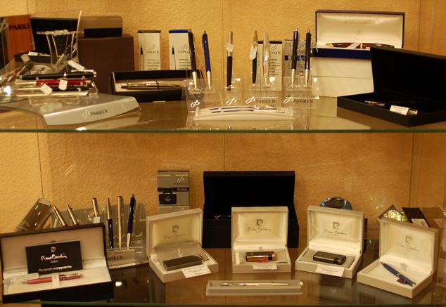 Заказать Лазерная гравировка на различной сувенирной продукции.