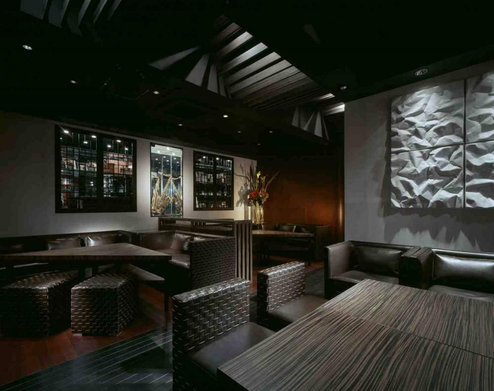 Дизайн интерьера баров Заказать дизайн интерьера