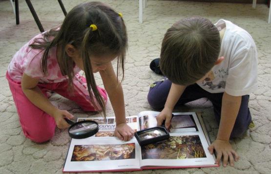 Заказать Организация детского дня рождения - АКАДЕМИЯ шпионов (Суперагент) (6-12 лет)