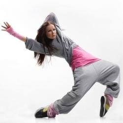 Заказать Обучение танцам Хип-хоп