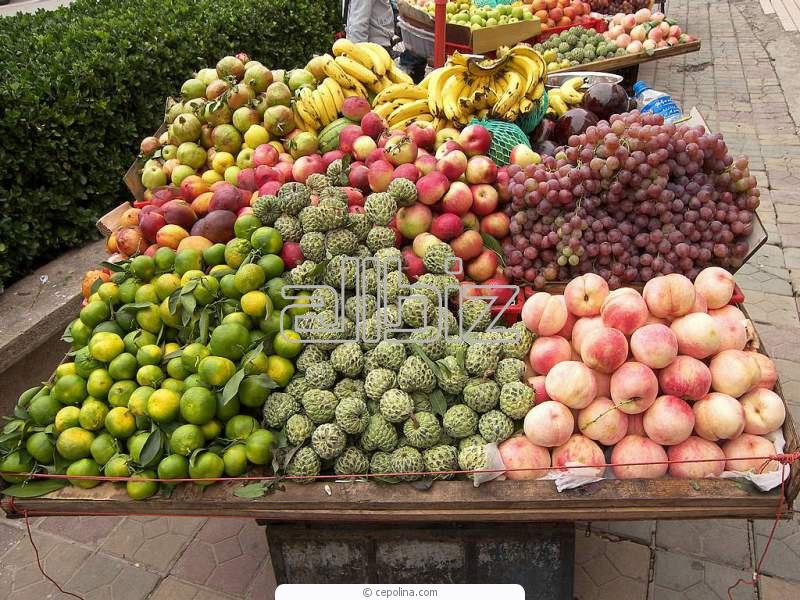 Заказать Переработка фруктов