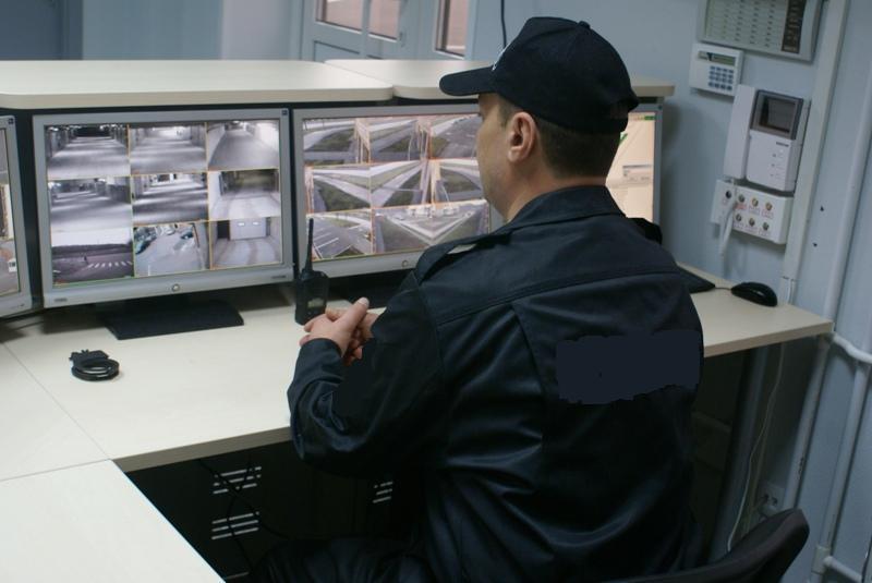 Заказать Охрана офисов и бизнес-центров, пропускной режим