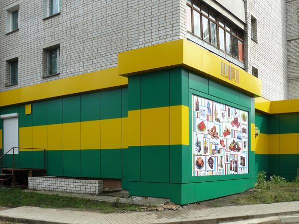 Изготовление композитных панелей