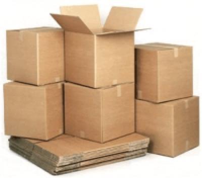 Заказать Производство изделий из различных материалов (картон, гофрокартон, микрогофрокартон).