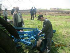 Заказать Тракторист - машинист сельскохозяйственного производства