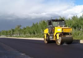 Order Construction of roads Lviv