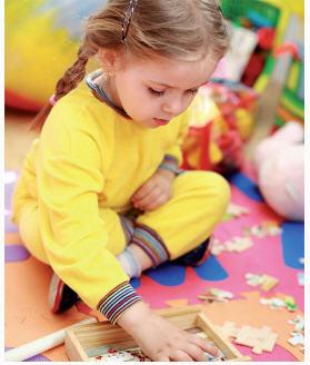 Заказать Раннее развитие детей, студия, Ирпень