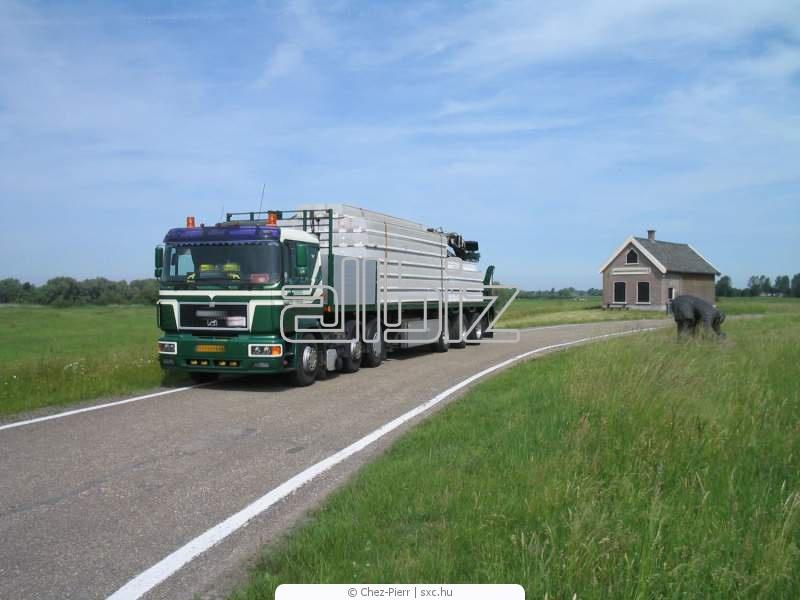 Заказать Частные перевозки грузов