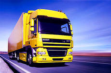 Order Transport and logistic services