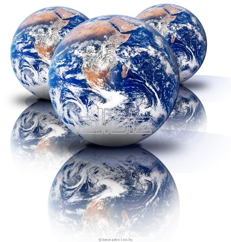 Заказать Сотрудничество с международными организациями