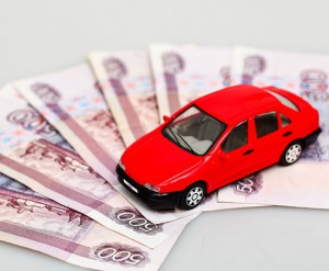 Order Calculation of cost of a customs clearance of the car