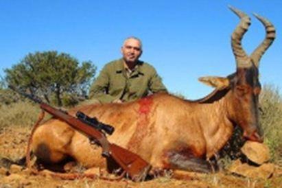 Организация рыбалки охоты сафари