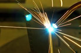 Заказать Услуги по ремонту оборудования методом сварки