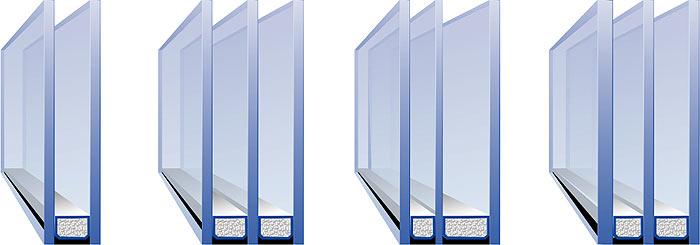 Заказать Производство стеклопакетов