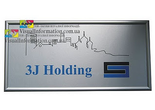 Order Production of front plates