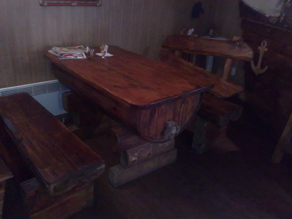 Заказать Мебель для кафе и ресторана