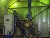 Заказать Оборудование для производства пеллет
