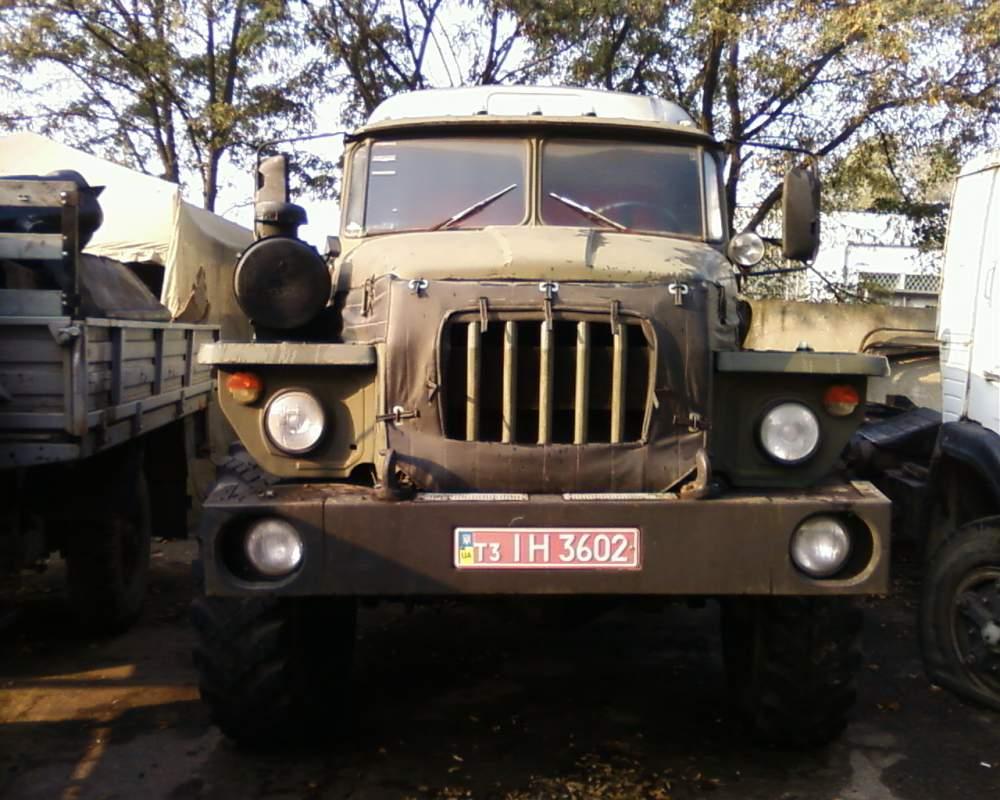 Разборка Урал 4320,Урал-375