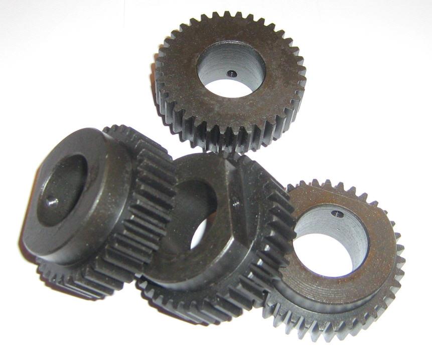 Механічна обробка виливків