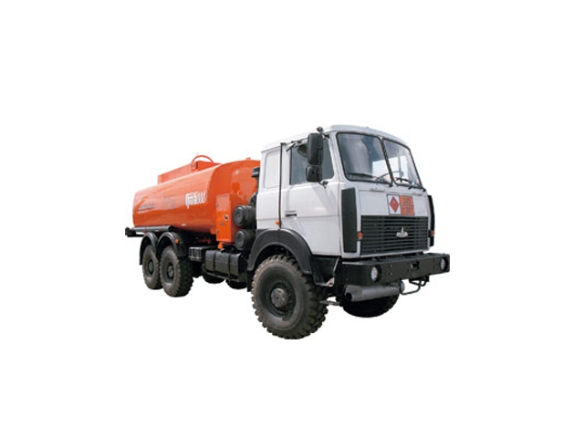 Order Transportation of fuels and lubricants