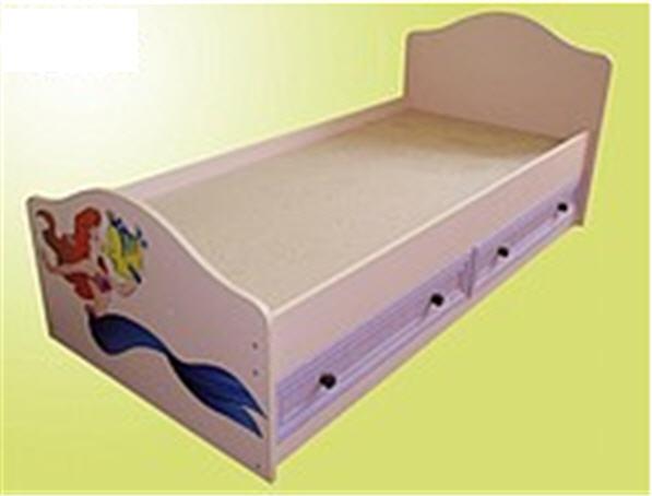 Изготовление кроватей подростковых