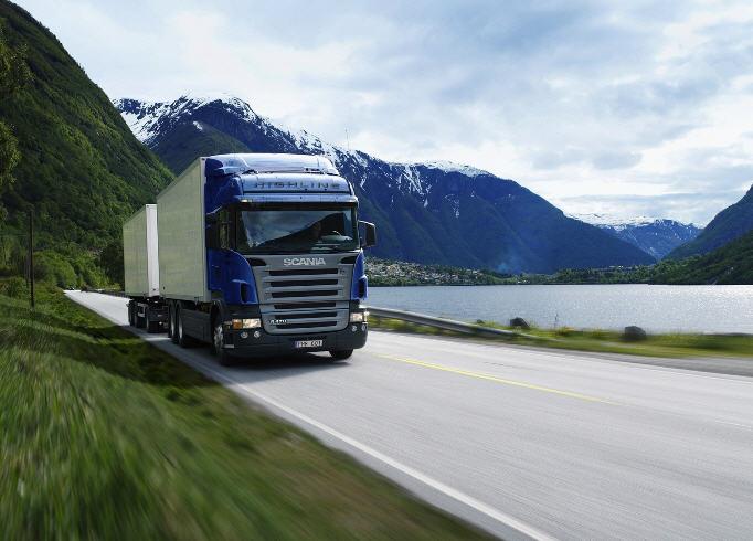 Заказать Доставка грузов по Европе