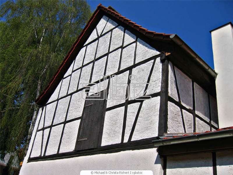 Заказать Наружная отделка зданий и фасадов