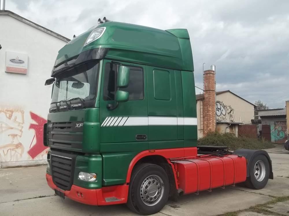 Заказать Автоперевозки грузов в Европу