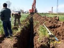 Заказать Прокладка сетей канализации