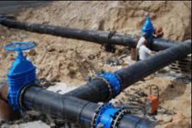 Заказать Ремонт систем водоснабжения