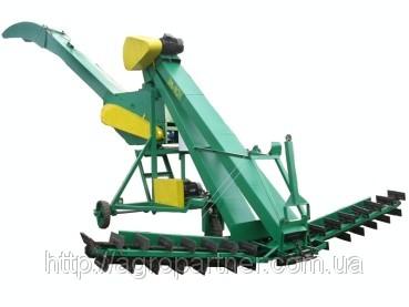 Заказать Ремонт зернометателей и зернопогрузчиков.
