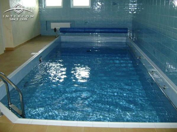 Заказать Строительство бассейнов
