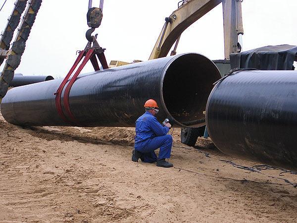 Заказать Строительство газопроводов по всей территории Украины, Кировоград