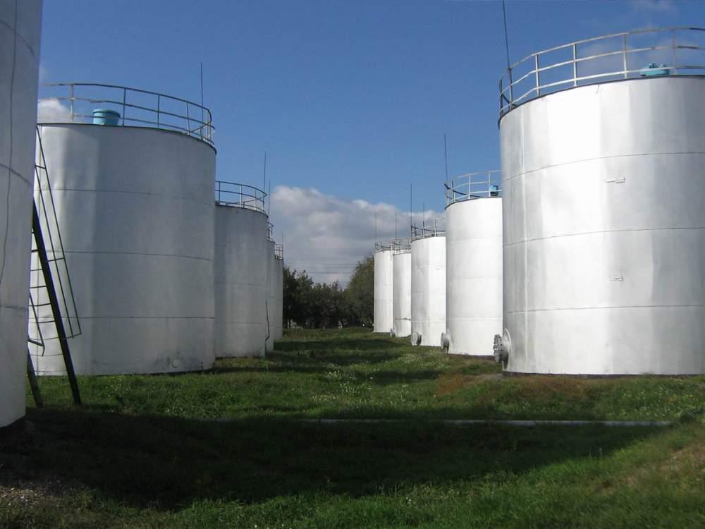 Заказать Строительство нефтебаз и автозаправочных станций, Кировоград, Украина, по всей территории