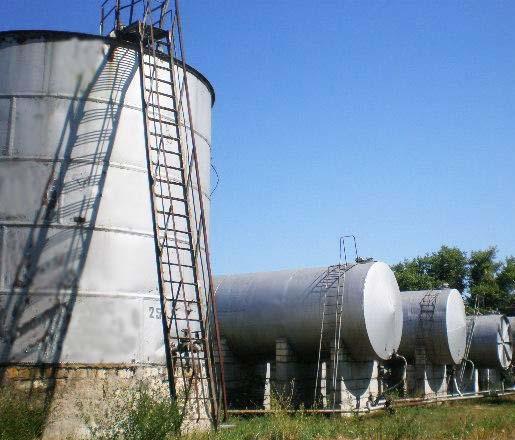 Заказать Ремонт и реконструкция объектов нефтегазового комплекса, Кировоград, Украина, по всей территории