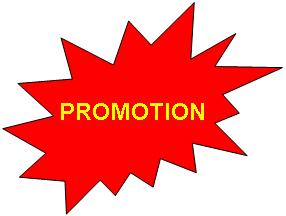 Заказать Разработка и проведений промо-акций Promo