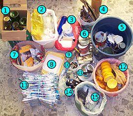 Переработка отходов: макулатура, стекло, химикаты, нефтепродукты, электроника, резина и другие. Экопромгруп. Киев
